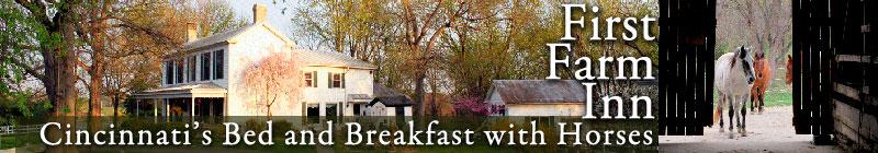 First Farm Inn