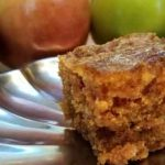 apple cake 500