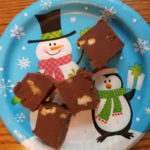 recipes Christmas cooking, fudge, First Farm Inn, Kentucky bed and breakfast