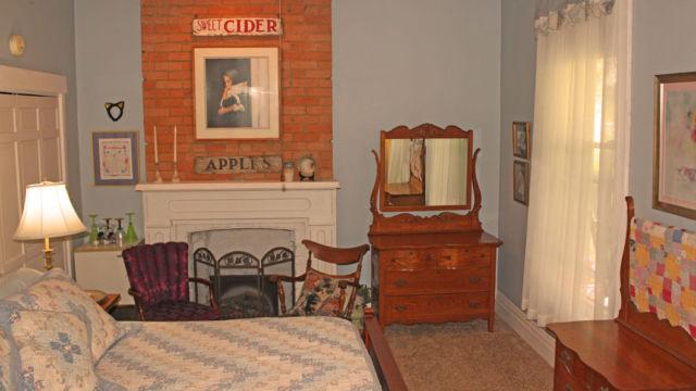 Kentucky bed and breakast, Cincinnati bed and breakfast, Kentucky farmstay