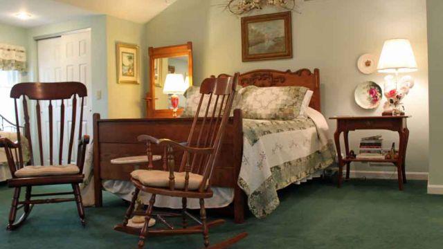 Cincinnnati, Kentucky bed and breakfast