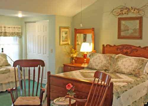 Cincincinnati, Kentucky bed and breakfast, ride horses